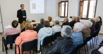 A Escola Galega de Saúde para a Cidadanía imparte tres cursos este ano en San Sadurniño
