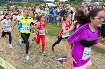 Na carreira participarán máis de 800 deportistas