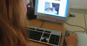 O curso impartirase mediante a modalidade de teleformación