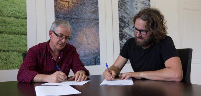 A asociación organizará no verán o I Encontro agroecolóxico de San Sadurniño