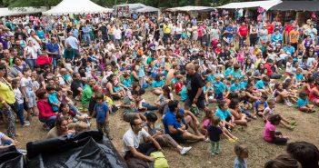 O Festival do Río Castro celebrarase o 2 de xullo