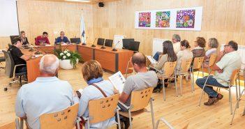 As propostas veciñais priorizaranse na Mesa de participación