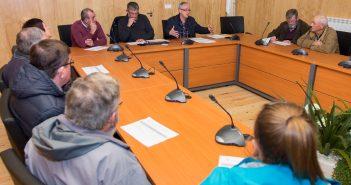 A mesa do orzamento priorizará as propostas o día 11 de novembro