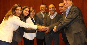 Alianza Europea Fondo Galego
