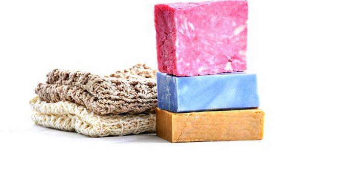 No curso de xabóns utilizarase a técnica do proceso en frío. (Fonte: Max Pixel)