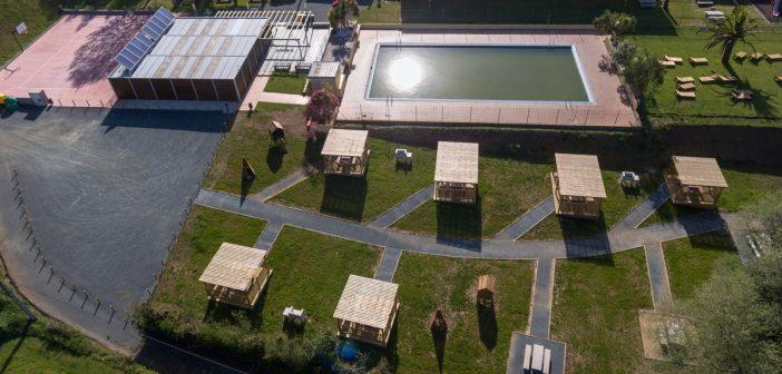 Ademais de prestar servizos hostaleiros, a adxudicataria tamén terá que asumir a limpeza da área recreativa