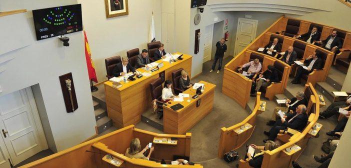 Para iniciar as licitacións será preceptivo agardar a que entre en vigor o acordo do pleno provincial do pasado día 8