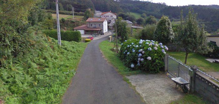 Vilaverde será un dos núcleos beneficiados polo programa de mellora viaria