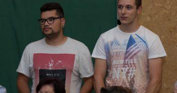 """Sebas Rodríguez e Bieito Beceiro volven facer tándem audiovisual en """"Galiñocidio"""""""