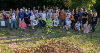 Foto de familia do V Chanfaina Lab