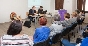 O Servizo de Apoio a Mulleres Coidadoras no Medio Rural presentouse en San Sadurniño o ano pasado