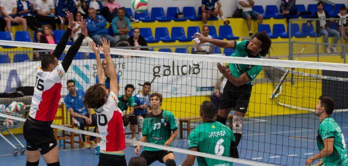 O caboverdiano Isaias Sanches foi un dos xogadores máis destacados do Aldebarán-Intasa