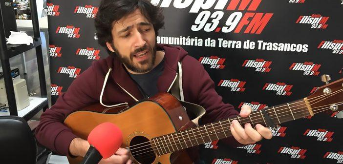 A actividade estará coordinada polo músico, cantante e activista cultural Xoán Padín