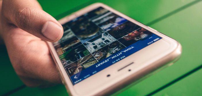 Á hora de contratar unha liña de móbil e datos hai que ter en conta múltiples factores, como por exemplo a cobertura. (Foto: Pixnio.com - Autor/a: Fancycrave CC0)