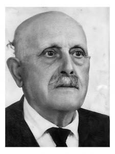 Vicente Castro Naveiras, único e último alcalde de San Sadurniño durante a II República