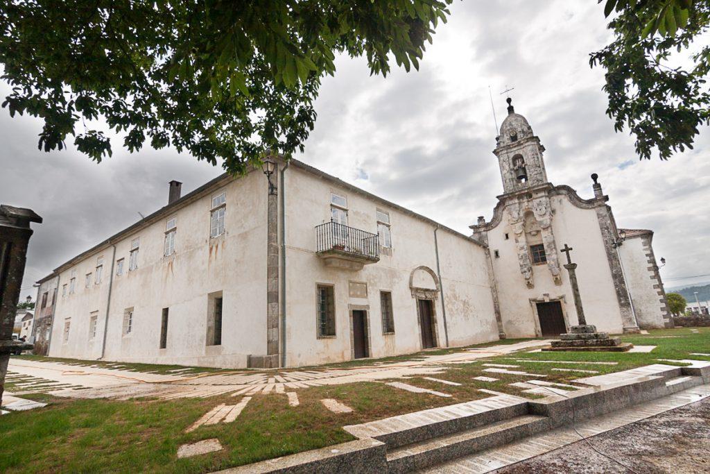 Convento do Rosario