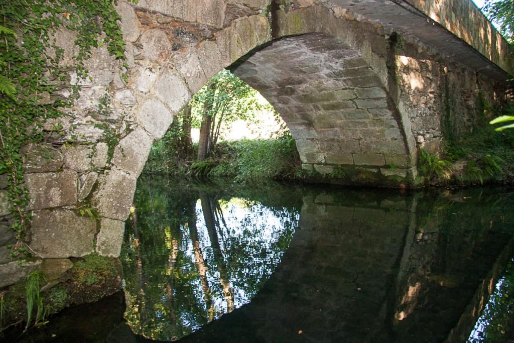 Ponte da Ferraría (S.XIV)