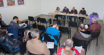 Imaxe de arquivo dun Consello de Participación Veciñal
