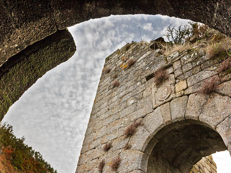 Castelo de Naraío